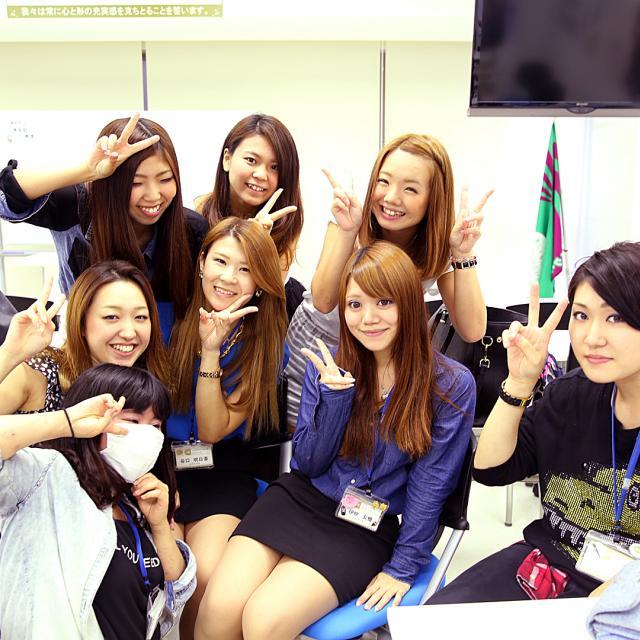 大阪ベルェベルビューティ&ブライダル専門学校 5/27(日)ベルェベルの魅力を楽しく体験!2