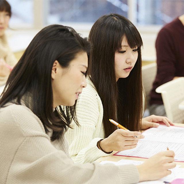日本児童教育専門学校 本校だけにしかないAO入試!まるわかり説明会★(午前の部)1