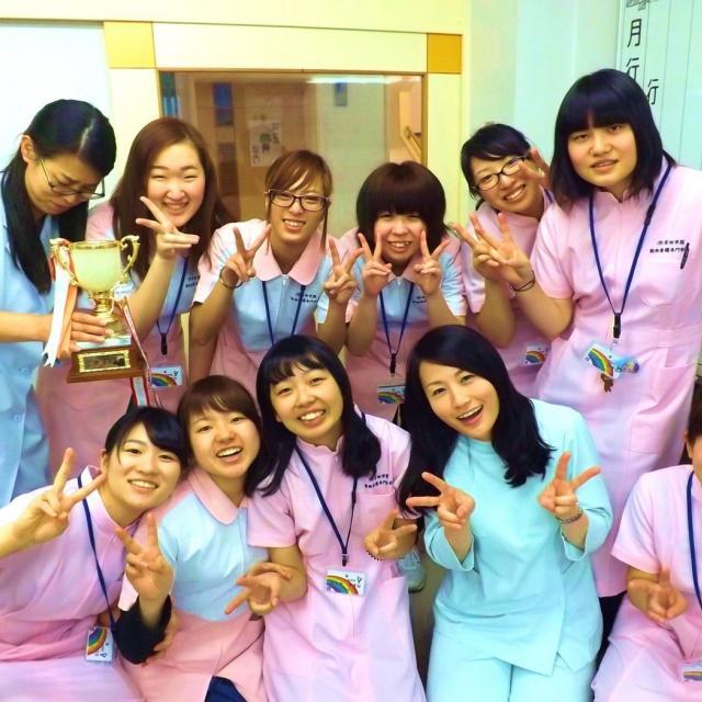 吉田学園動物看護専門学校 【動物看護学科】オープンキャンパス!先輩と話そう!4