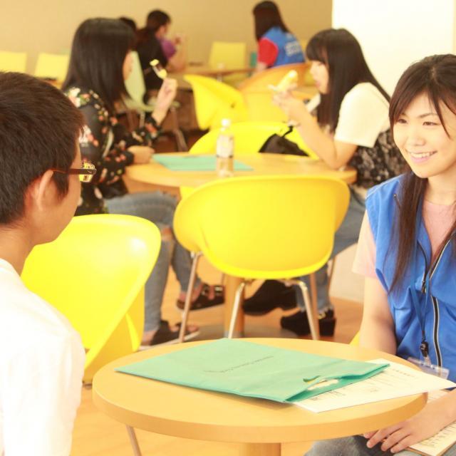 びわこ学院大学 夏のオープンキャンパス20184