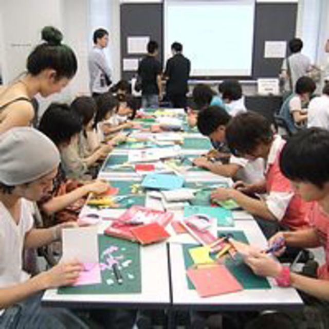 専門学校 桑沢デザイン研究所 〈桑沢〉オープンキャンパス20184