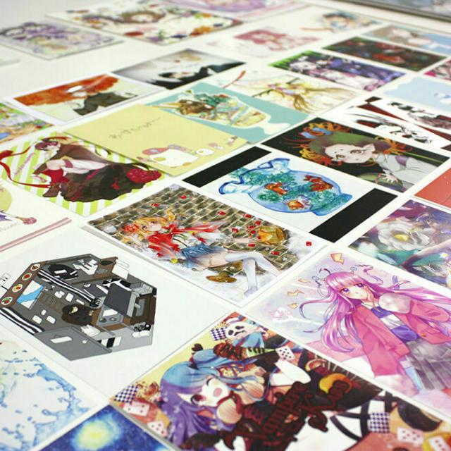 大阪デザイナー専門学校 【来校型】はじめてのコミックイラスト講座4