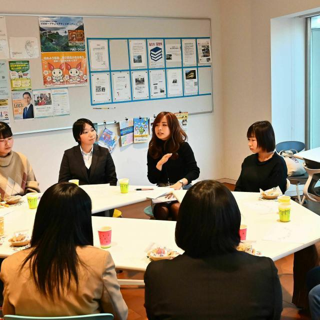東京交通短期大学 2020年度 オープンキャンパス2
