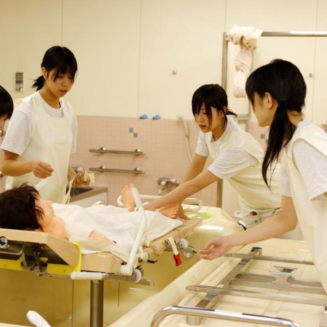 ナゴノ福祉歯科医療専門学校 | ...