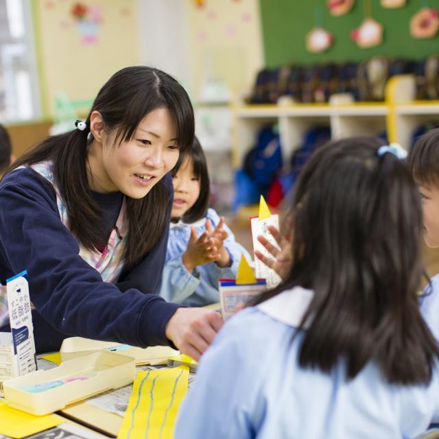 東京福祉保育専門学校 ★☆保育のオープンキャンパス☆★1