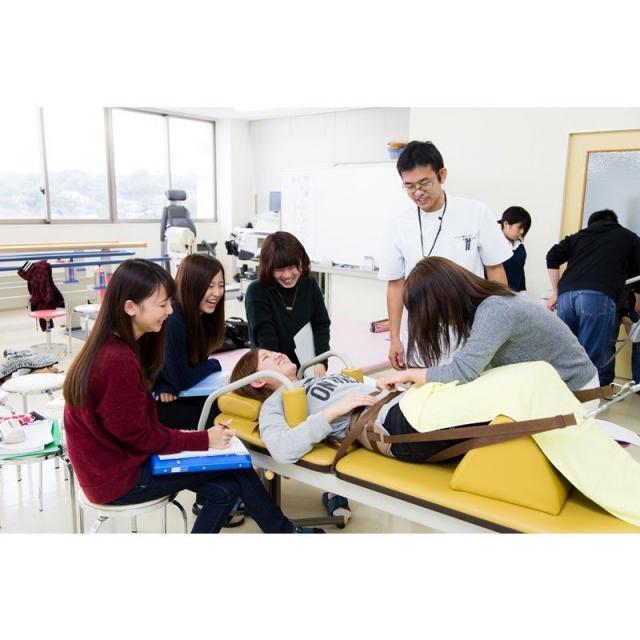 専門学校YICリハビリテーション大学校 入試説明会(ネット予約受付中)1