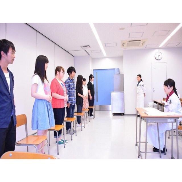 【入学をお考えの方必見!】★特待生入試説明会&模擬面接会★