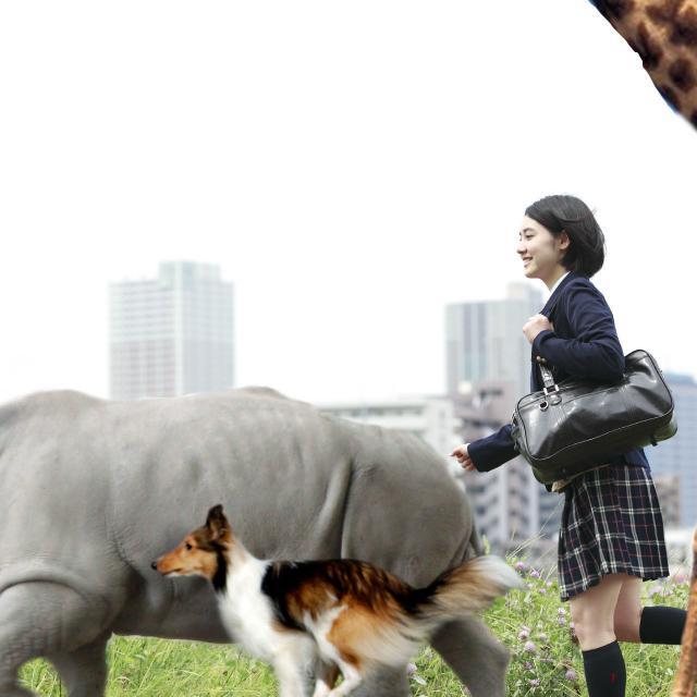 神戸動植物環境専門学校 ★春スペシャル★体感プログラムロングバージョン1