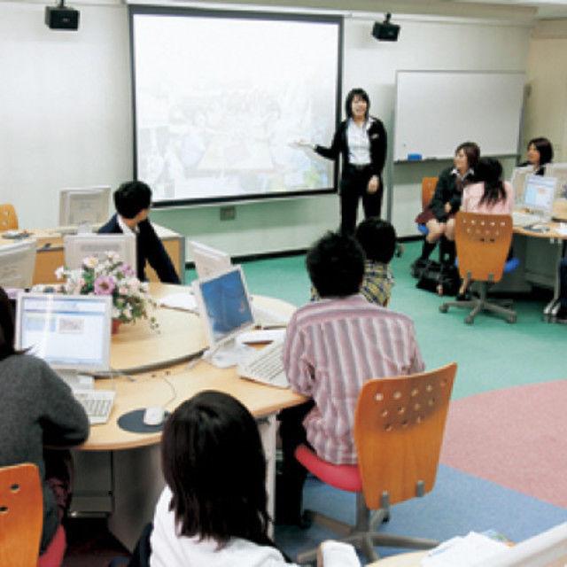 大原スポーツ医療保育福祉専門学校 スペシャル体験1