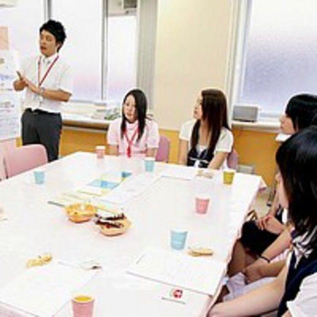横浜医療秘書歯科助手専門学校 特待生対策講座!特待生へのチャンスをつかもう!1