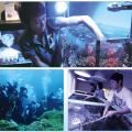 名古屋ECO動物海洋専門学校 【水族館アクアリスト】
