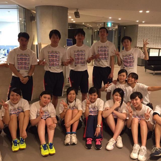 東京YMCA社会体育・保育専門学校 【テニスコーチ体験】ゲーム形式での指導術を学ぶ♪3