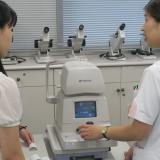 視能訓練士学科1年制 平日授業見学会の詳細