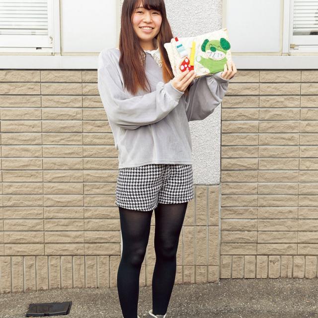 大阪保育福祉専門学校 七夕まつりで楽しもう♪3