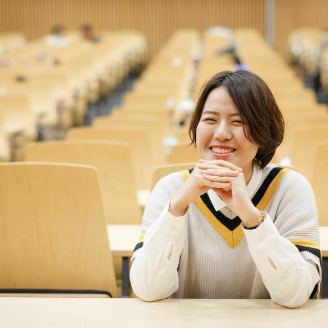 新潟薬科大学 オープンキャンパス20201