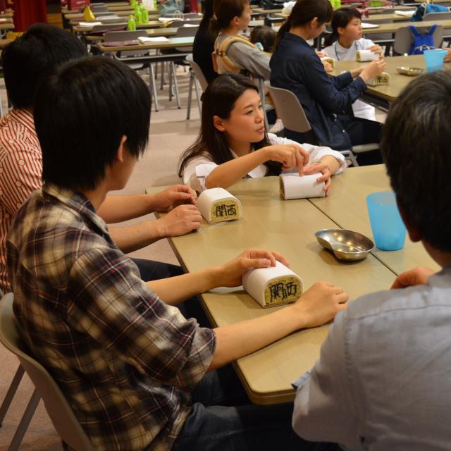 関西医療学園専門学校 あん摩マッサージ指圧師、はり師・きゅう師が目指せる学校1