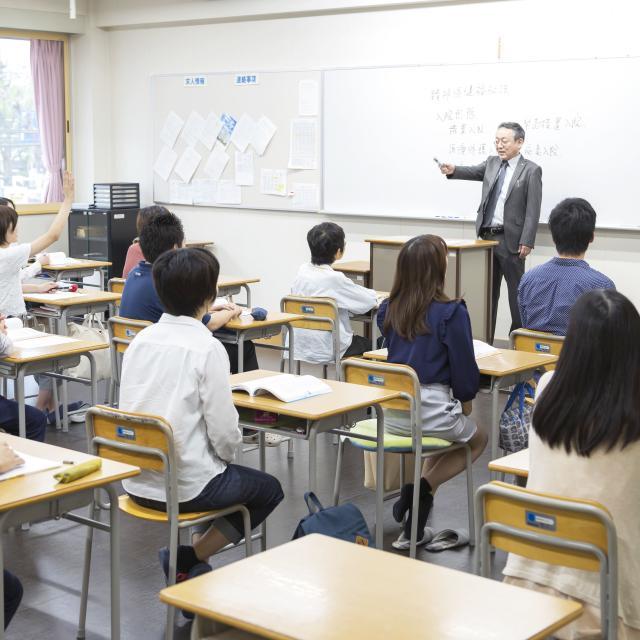 あいち福祉医療専門学校 精神保健福祉相談コース1