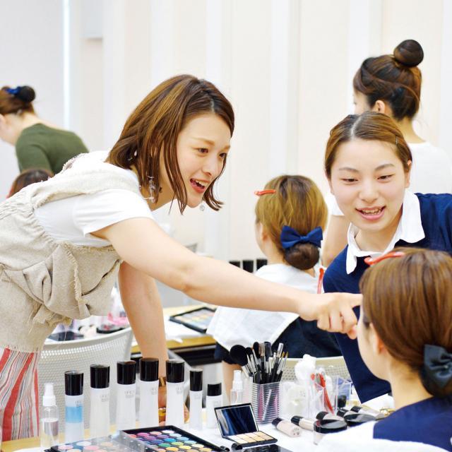 大阪ウェディング&ブライダル専門学校 【高校1・2年生対象】特別オープンキャンパス2