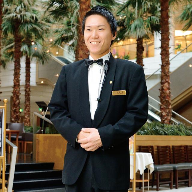 【ホテル・リゾート業界必見】進路応援オープンキャンパス