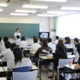 体験入学2018の詳細
