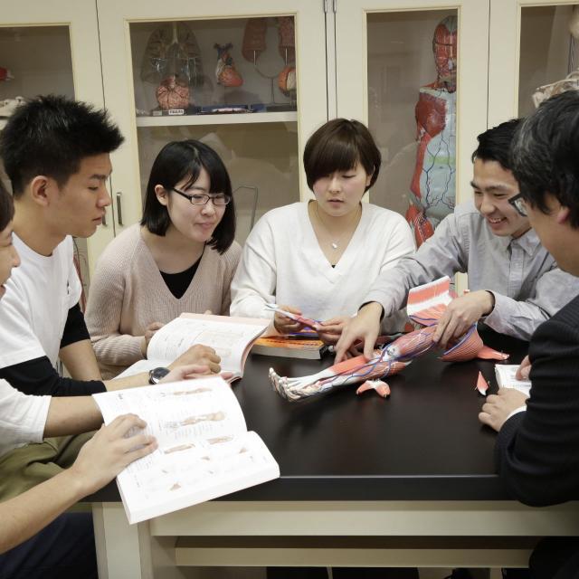 横浜YMCA学院専門学校 夏のオープンキャンパス!2