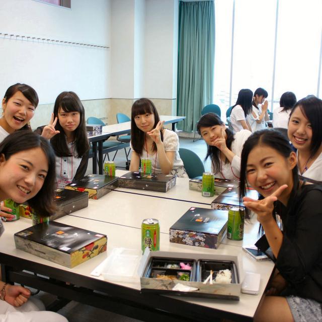 大阪ブライダル専門学校 【AO面談が免除になる!】★サマースクール★学生気分を体験!3