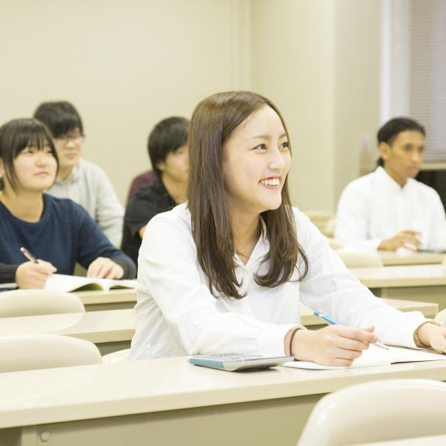 AST関西経理専門学校 【3月】駅前オープンキャンパス3