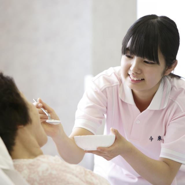 慈恵福祉保育専門学校 【じけいで介護福祉を目指そう!】体験入学会☆2