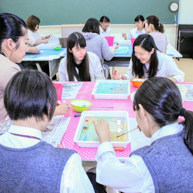 筑波研究学園専門学校 TISTオープンキャンパス開催!総合専門学校TISTの魅力を実感!1