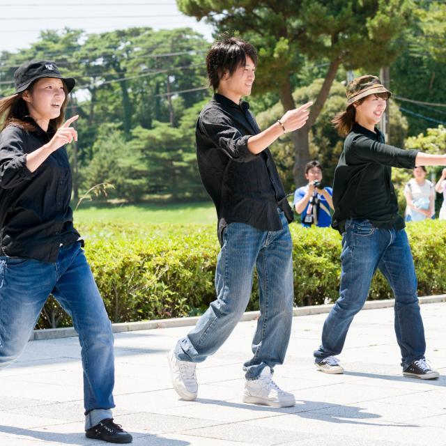 茨城キリスト教大学 イベントが盛りだくさん!キャンパス見学会(ランチ無料体験付)2