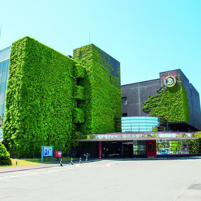 日本歯科大学 新潟生命歯学部 オープンキャンパス 20181