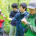 日本自然環境専門学校 環境調査・環境解析を学びたい!