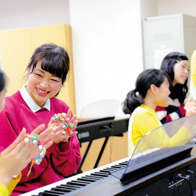 札幌こども専門学校 ☆5月のオープンキャンパス☆3