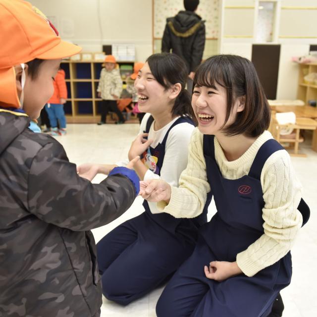 大阪健康ほいく専門学校 ★冬休み限定オープンキャンパス★2