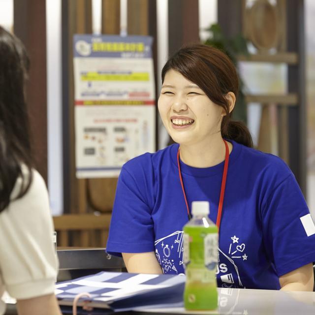 大阪夕陽丘学園短期大学 大阪夕陽丘学園短期大学「春のオープンキャンパス」を開催!3