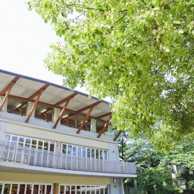 ルーテル学院大学 保護者・編入生・社会人対象のオープンキャンパス2