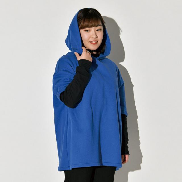 織田ファッション専門学校 パーカー製作1