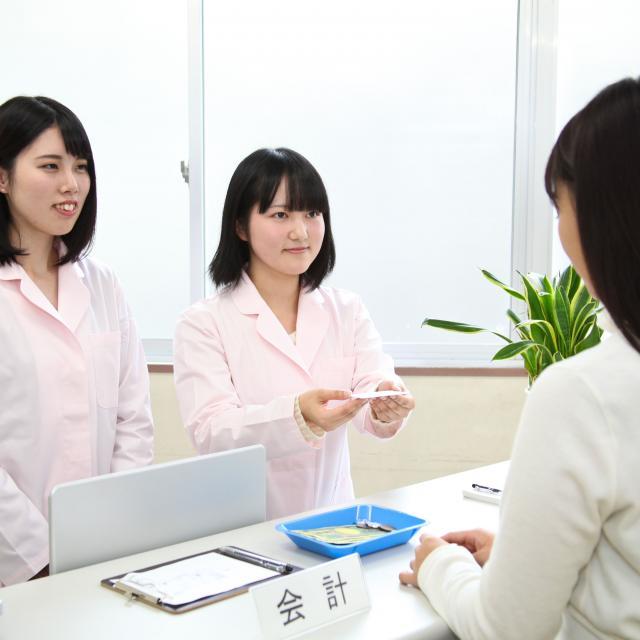 プチ体験つき♪「医療秘書科」の学校説明会