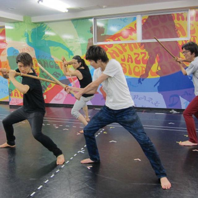 東京ダンス&アクターズ専門学校 舞台俳優2.5次元ミュージカル1