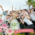 大阪ブライダル専門学校 1日ですべてがわかる☆オープンキャンパス☆
