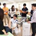 鳥取市医療看護専門学校 【理学療法士学科】7月オープンキャンパス