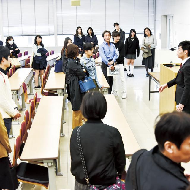 日本歯科大学 生命歯学部(東京)オープンキャンパス 20203