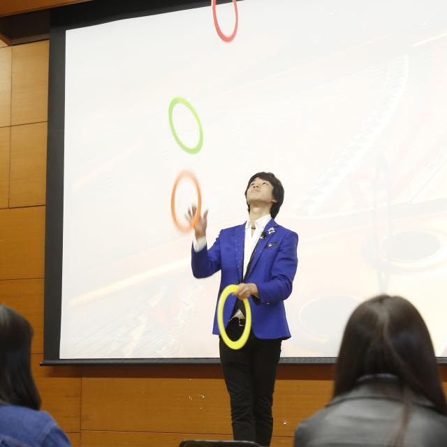 滋賀短期大学 ♪クリスマスオープンキャンパス2018♪ 2018年12月9日(日)4