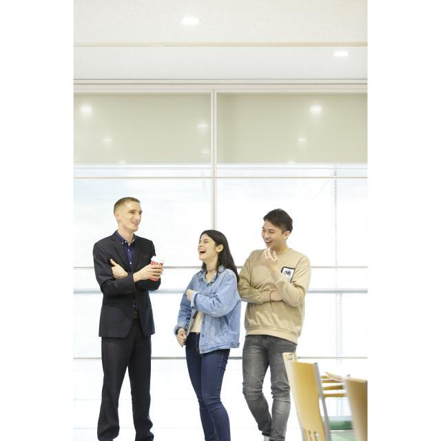 トライデント外国語・ホテル・ブライダル専門学校 体験入学で一つの分野をじっくり学ぼう!2