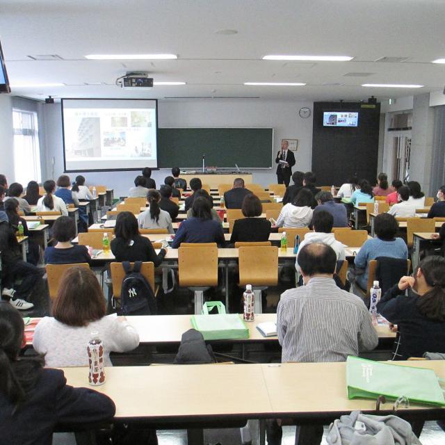 昭和薬科大学 ミニオープンキャンパス【事前登録制】1