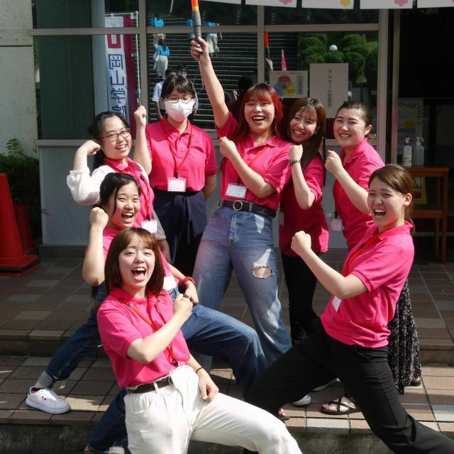 岡山短期大学 高校1年生2年生大歓迎♪ お仕事内容から丁寧にお伝えします!3