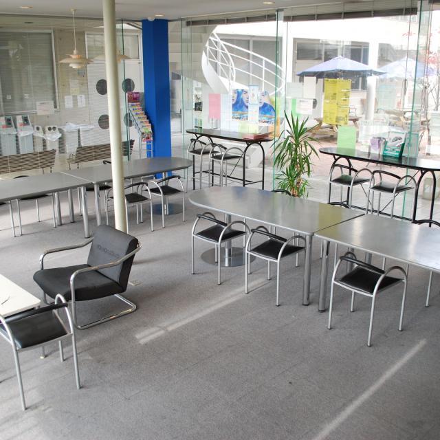 京都福祉専門学校 ショートオーキャン ~説明・見学あり 体験なしで1時間~3