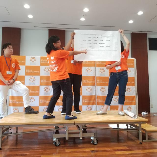 鶴見大学 鶴見大学「2019年度オープンキャンパス」開催!1