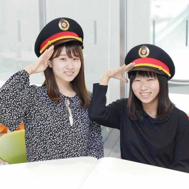 東京交通短期大学 2021年度 体験入学会 ※同伴者1人まで1