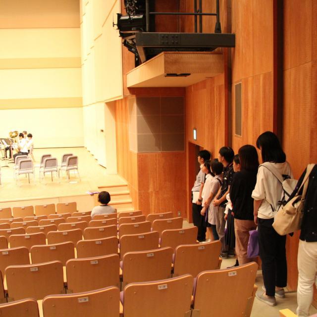 くらしき作陽大学 【音楽学部】オープンキャンパス20194